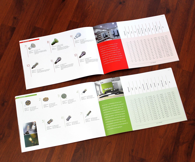 Katalogdesign Agentur Design Rockel Gestaltung Von Web Und