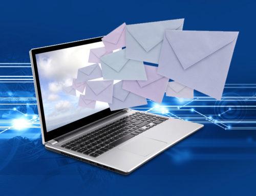 Personalisierte Newsletter
