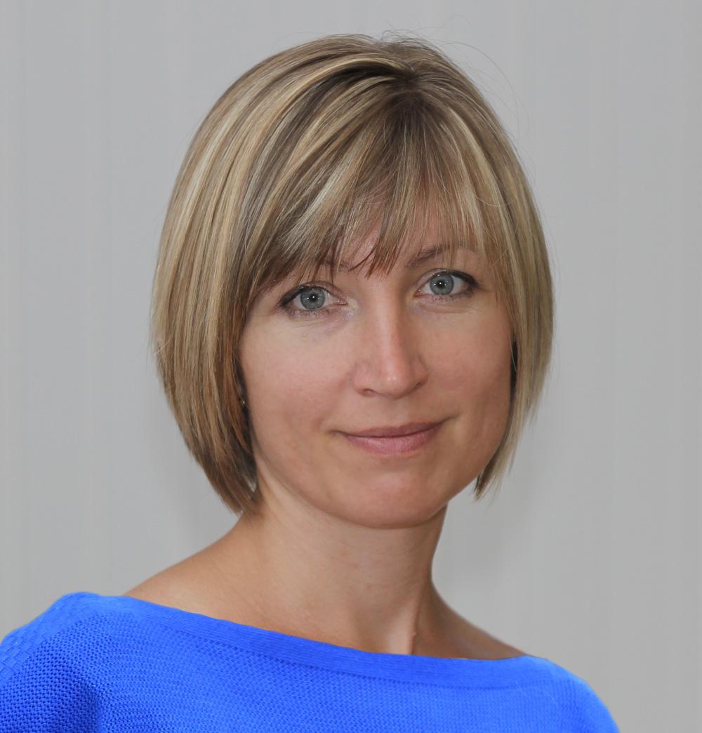 Nadja Rockel