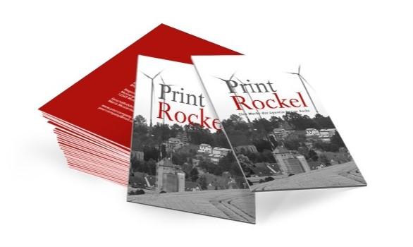 Hochwertige Visitenkarten Zum Top Preis Agentur Design