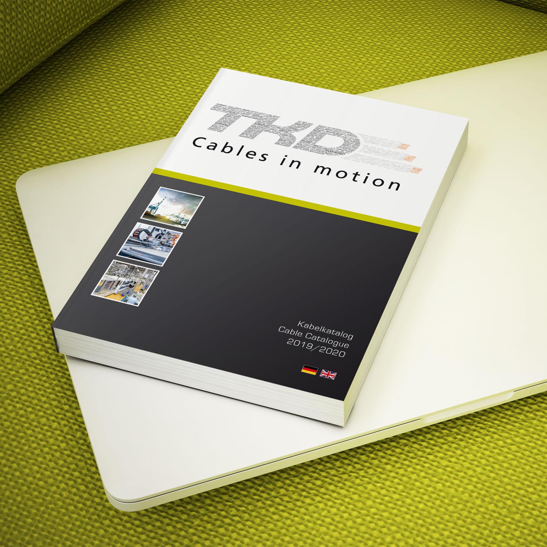 TKD-Katalog