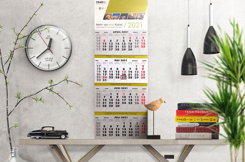TKD Kalender