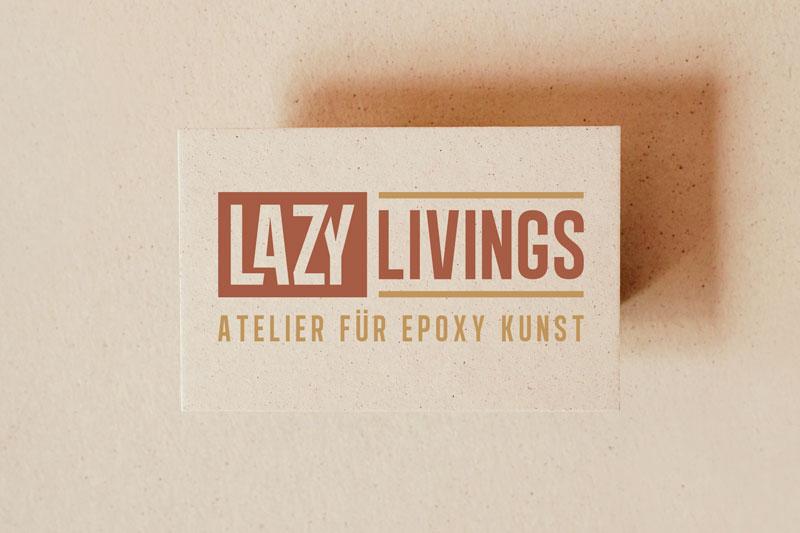 Lazy-Livings-Graspapier