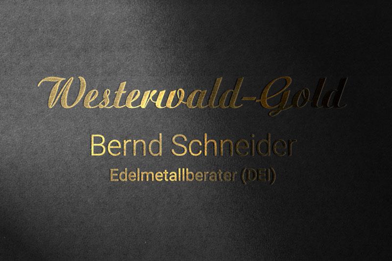Westerwald-Visitenkarte